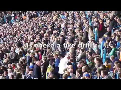 Top 10 funny English football chants