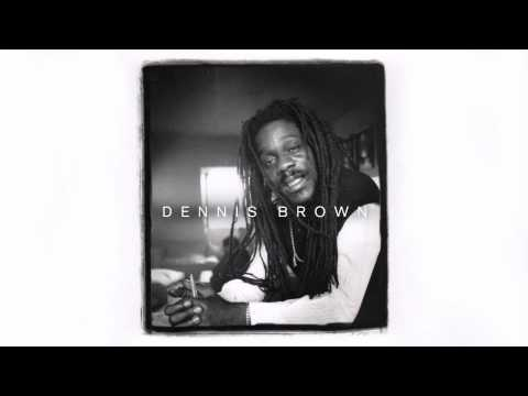 Dennis Brown - Let Love In [Official Album Audio]