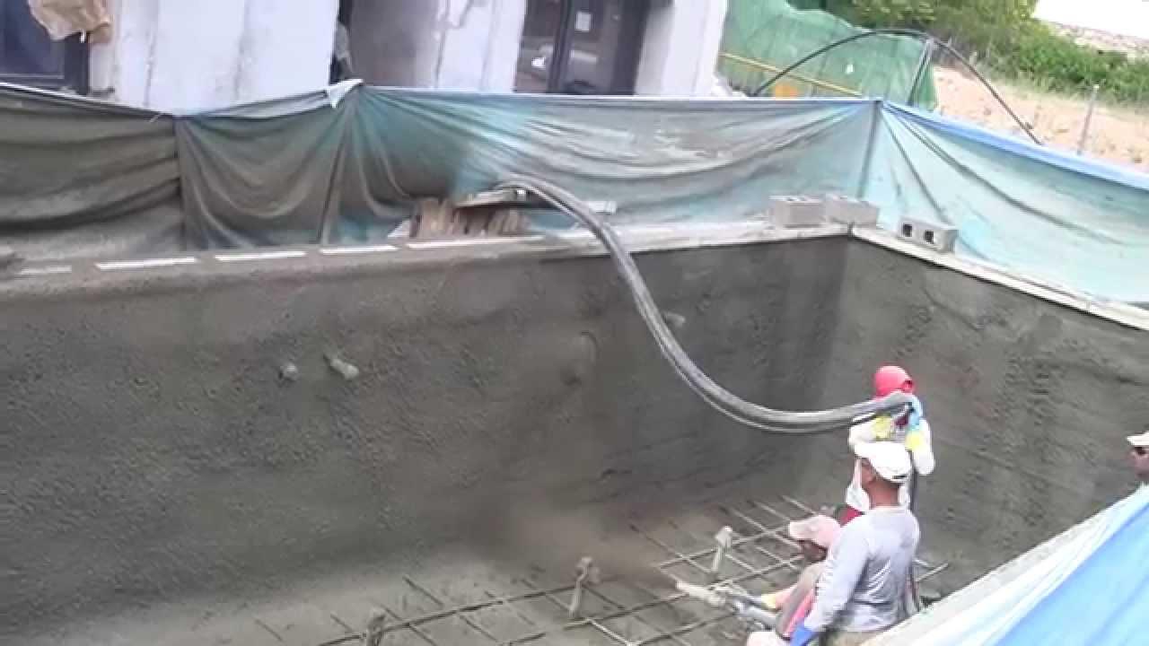 poolppm 9 recorte y alineado de muro de piscina con