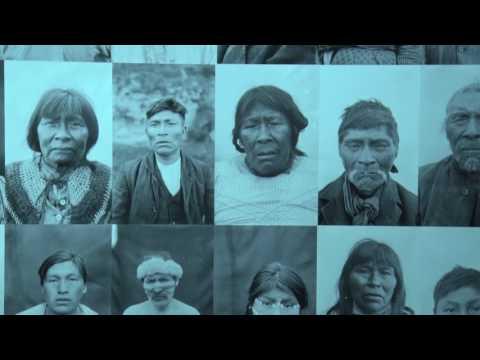 Historia del Pueblo Yagan - Parte 1