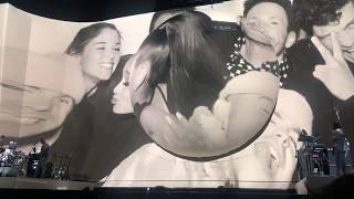 Ariana Grande - Thank U, Next Live HD with Intro (Sweetener World Tour Opening Show) Video