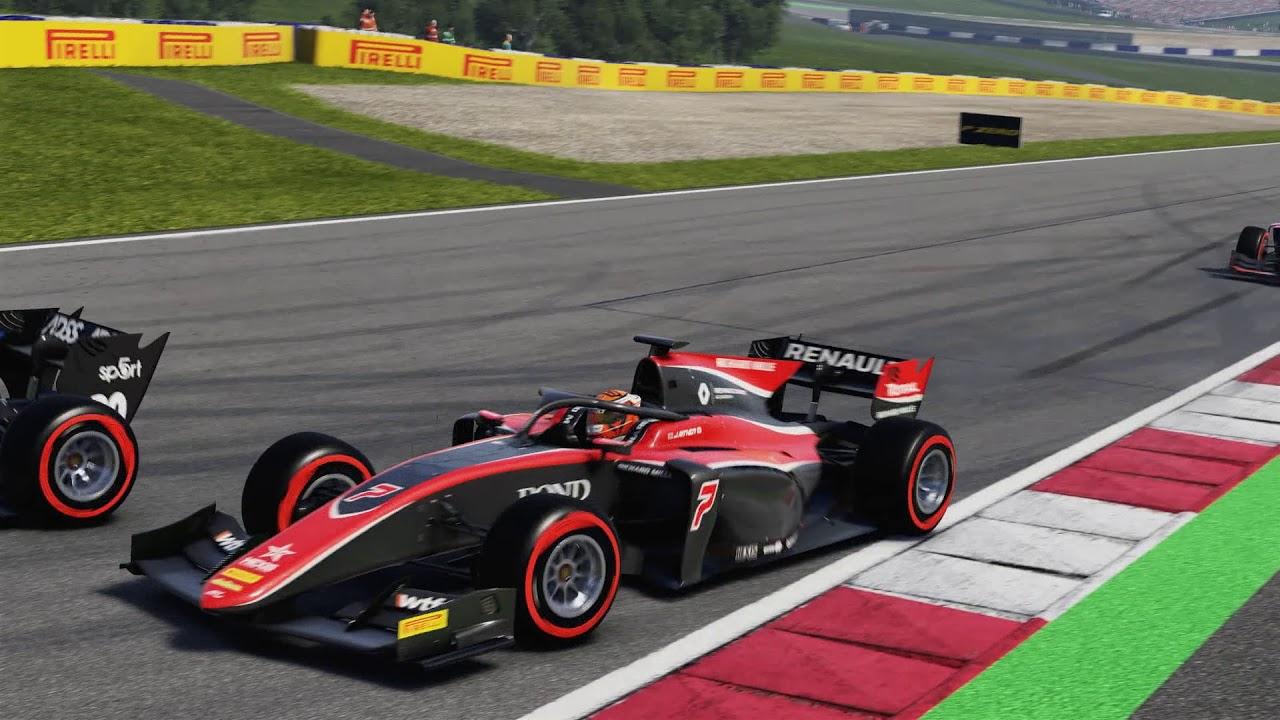 F1 2019 OP