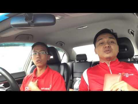 Zamankini Associates Zaman feat Fahmi Cinta Sukar ditafsirkan