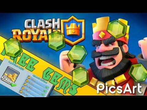 Bedava altın #clash royale