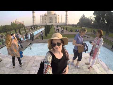 GoPro: India - The Golden Triangle