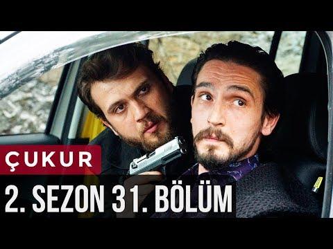 Çukur 2.Sezon 31.Bölüm
