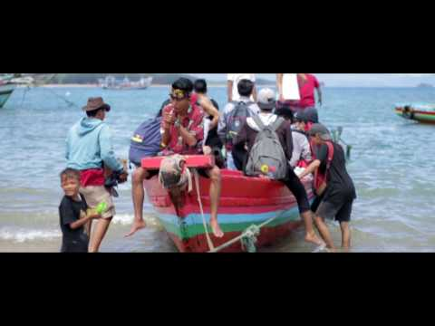 Lombok I Love You - Amtenar