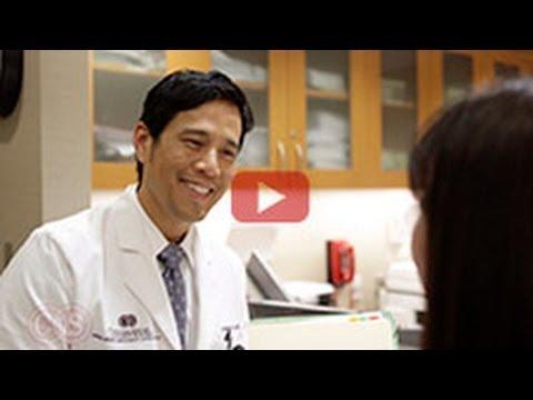 Andrew Li, MD - A Better Experience at Cedars-Sinai
