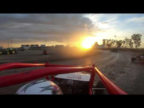 Lemoore Raceway 6.1.19 NW Heat Race