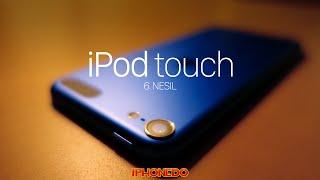 iPOD TOUCH 6. NESİL