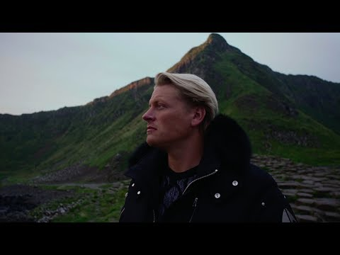 Thomas Berge - 'In Het Donker' (Official Video)