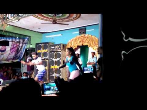 LATEST TAMIL NADU VILLAGE ADAL PADAL RECORD DANCE HD-11