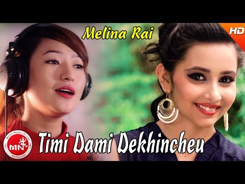 Timi Dami Dekhincheu
