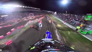 GoPro HD: Alex Martin Main Event 2014 Daytona Supercross