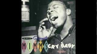 garnet mimms cry baby / warm & Soulful  1963 - 1966.wmv