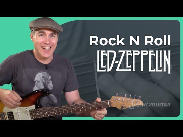 Stairway To Heaven [1/6] - Led Zeppelin   JustinGuitar.com