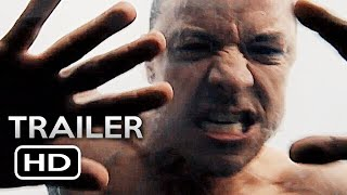 GLASS Official Trailer 3 (2019) M. Night Shyamalan Thriller Movie HD