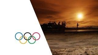 The Calgary 1988 Winter Olympics Film - Part 1 | Olympic History