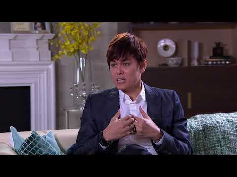 Leon Fontaine hosts Joseph Prince from Singapore    Praise 2017 06 23