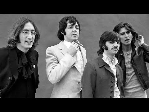 The Beatles Revolution 9 - Two Questions For Beatles Fans