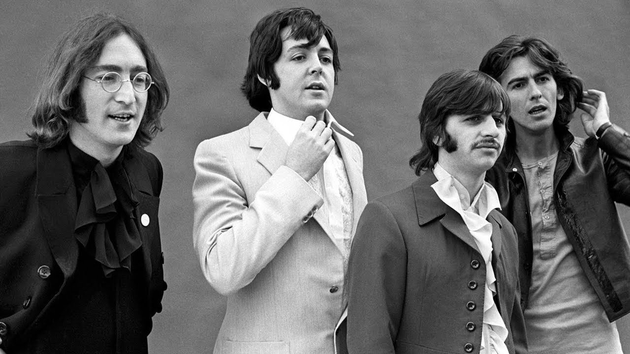 the rise discovery and influence of the beatles The beatles were an ultra popular, british rock group that helped shape the 1960s about this same time, the beatles began to shift to psychedelic influences.