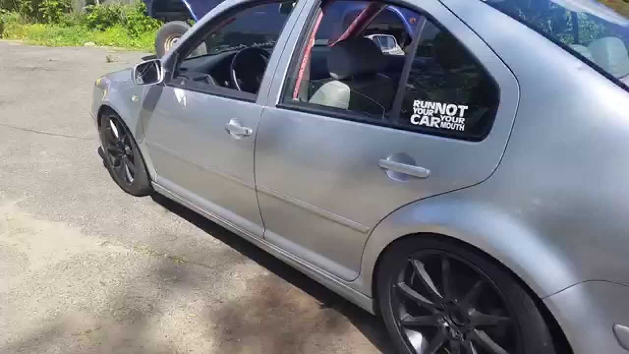 2002 volkswagen jetta 18 turbo few mods for sale 2 step 2002 volkswagen jetta 18 turbo few mods for sale 2 step tuned down pipe etc youtube sciox Image collections