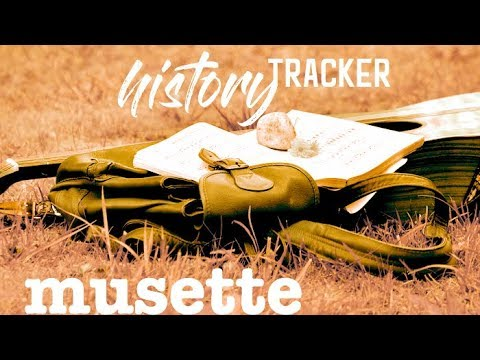 History Tracker | The Origins of Our Most Popular Genres | Musette Music