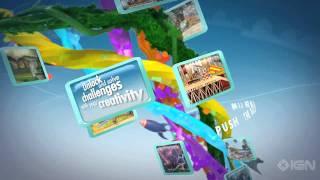 EA's Create - Trailer