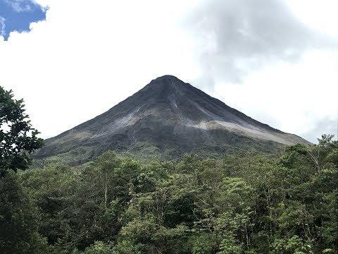 Discover Costa Rica  - La Fortuna & Jacó