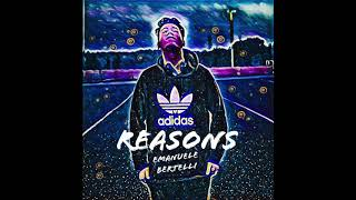 Emanuele Bertelli - REASONS - (Official Audio)