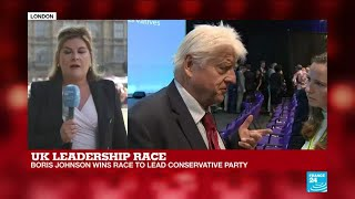Can Boris Johnson make good on his promise to 'unite the party'?