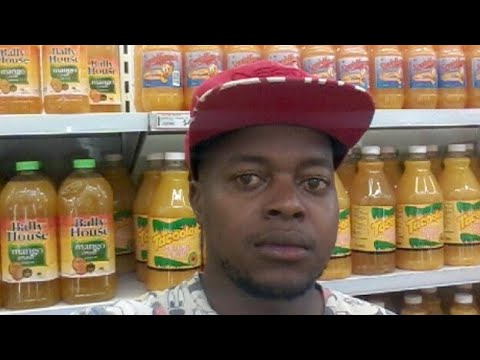 Zimbabwe Prices Remain High, Watch Me Live In Supermarket