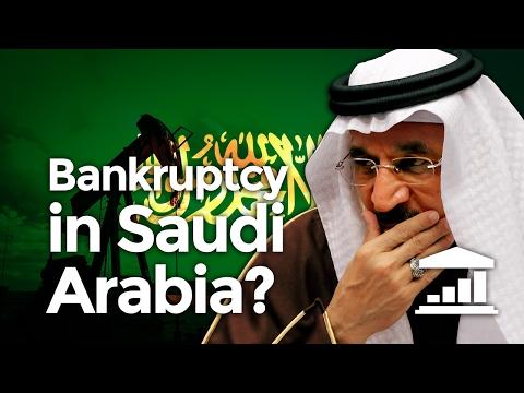 Is SAUDI ARABIA