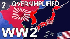 WW2 - OverSimplified (Part 2)