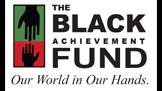Why I Joined the Black Achievement Fund