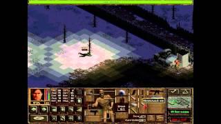 Прохождение игры Jagged Alliance 2 Цена Свободы Часть 7