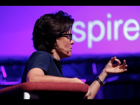 Adam Quinton and Kara Swisher call BS on VCs 'unconscious bias' at Inspirefest 2015