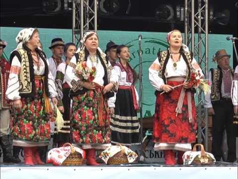 """Звуковий вимір. Відкриття Карпатського простору і концерт гурту """"Daga Dana"""""""