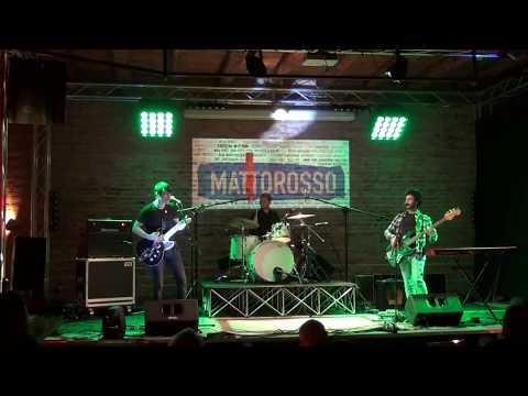 Unquiet Nights @ Mattorosso, Italy. 11.03.2016