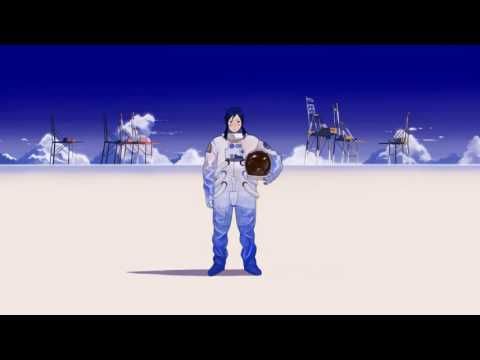 Flica - The Space Elevator