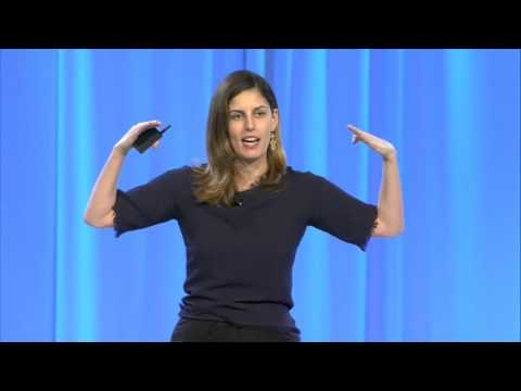 How to Craft a Modern Digital Strategy - Soraya Darabi - YouTube