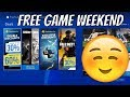 PS PLUS FREE GAME WEEKEND - BLACK OPS 4 CHEAP PS4 GAMES - Deals of the Week eu