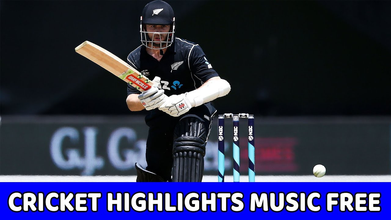 Cricket Highlights Background Music Free