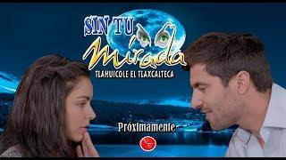 Telenovela Sin Tu Mirada remake de Esmeralda con Claudia Martin y Osvaldo De León 2017