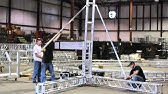 XSF PROTECTIVE BOLT PLATE TRUSS - YouTube