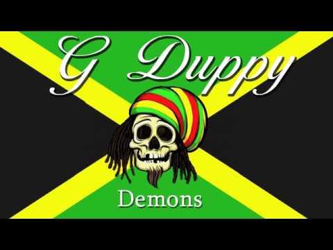 Imagine Dragons - Demons (G Duppy Reggae Remix)