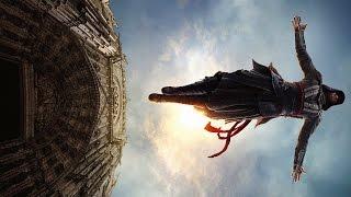 Кредо Убийцы|Assassin's Creed/Я падаю в небо|I'm falling in the sky