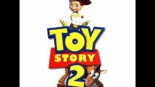 When She Loved Me - Toy Story 2