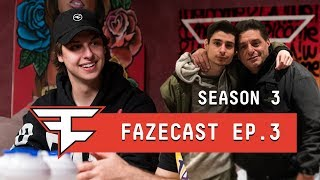 THE COOLEST DAD, EVER. - #FaZeCast S3E3 w/ Papa ZooMaa