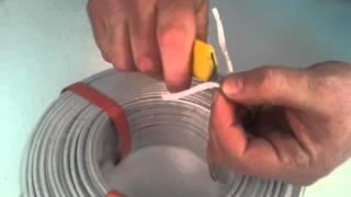 Провод ППВ 2х1,5 ElectroHouse(, 2014-02-24T12:38:35.000Z)